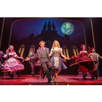 Stalls Or Dress Circle Friday Night Theatre Show And London Hotel Break For Two Picture