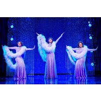 Stalls Or Dress Circle Theatre Show And 4 Star London Hotel Break For Two Picture