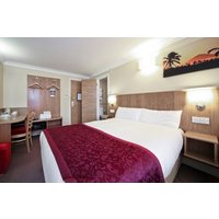 One Night Stay For Two At Best Western London Highbury Picture