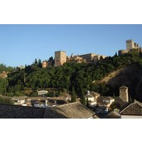 Two Night Break for Two at the Apartamentos Turisticos Alhambra, Spain - Spain Gifts