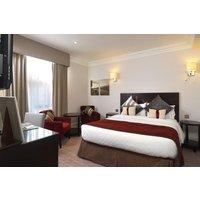 Two Night Escape At Mercure Bristol Grand Hotel Picture