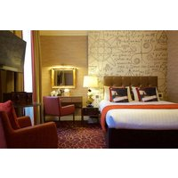 One Night Break At Hallmark Inn Liverpool Picture