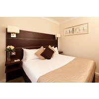 One Night Hotel Break at the Mercure Bradford North - Bradford Gifts
