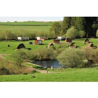 Two Night Glamping Break At Barnsoul Camping Picture