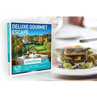 Deluxe Gourmet Escape - Smartbox by Buyagift - Gourmet Gifts