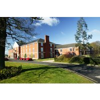 Sunday Overnight Spa Break with Dinner for Two at Whittlebury Hall Hotel - Dinner Gifts