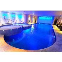 Romantic Spa Break For Two At Hempstead House Hotel And Spa Picture