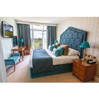 Overnight Spa Escape With Dinner For Two At The Oxfordshire Hotel And Spa Picture