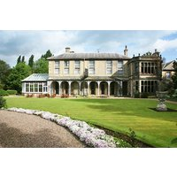 Overnight Murder Mystery Break With Afternoon Tea And Dinner For Two Picture
