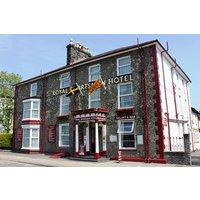 One Night Romantic Break At The Royal Sportsman Hotel Picture