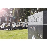 Overnight Golf Break With Two Rounds Of Golf For Two At The Belfry Picture