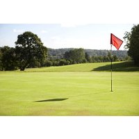 One Night Golf Break At Shendish Manor Picture