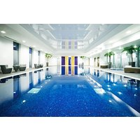 Indulgent Spa Day With Treatment And Lunch For Two At Crowne Plaza Reading Picture