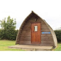 Two Night Glamping In Wigwam Room For Two At Pot-a-doodle Do Wigwam Village Picture