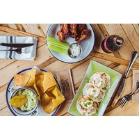 Brunch With Drinks For Two At Chicago Rib Shack Picture
