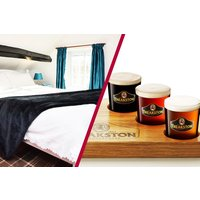 Overnight Break And Brewery Tour With Tasting For Two At Theakston Brewery Picture