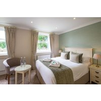 One Night Hotel Escape with Dinner at a New Forest Hotel - Dinner Gifts