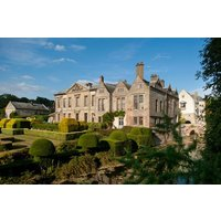 One Night Romantic Break At Coombe Abbey Picture