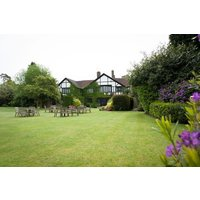 One Night Romantic Break At Cisswood House Hotel Picture