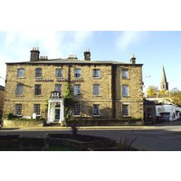 One Night Break with Dinner at The Rutland Arms Hotel - One Night Break Gifts