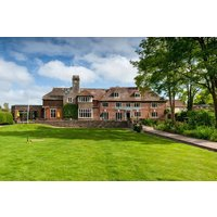 One Night Break at Deans Place Hotel - One Night Break Gifts