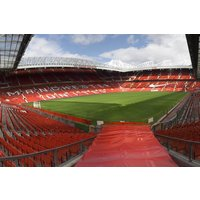 Adult Tour Of Old Trafford For Two Picture