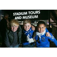 Adult and Child Chelsea FC Museum Experience - Chelsea Fc Gifts