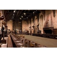 The Making Of Harry Potter Studio Tour With Dining For Two Picture