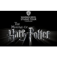 The Making Of Harry Potter Studio Tour With Afternoon Tea Picture