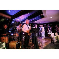 Thames Jazz Cruise With Three Course Dinner And Bubbles Picture