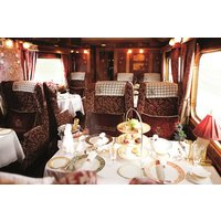 Afternoon Tea On The Northern Belle For Two Picture