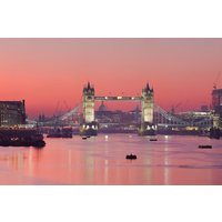 Thames Showboat Dining Cruise for Two Special Offer - Special Gifts