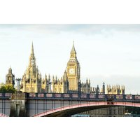 Harry Potter Walking Tour Of London For Two Picture