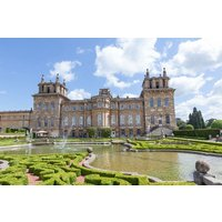 Blenheim Palace, Downton Abbey Village & The Cotswolds Tour for Two - Downton Abbey Gifts