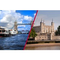 Tower of London Family Entry and Sightseeing Cruise - Special Offer - Sightseeing Gifts