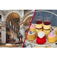 St Paul's Cathedral Visit And Afternoon Tea At The Swan At The Globe For Two Picture