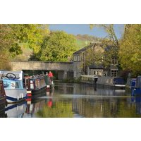 Family Adventure At Lancashire Canal Cruises Picture