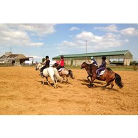 One Hour Horse Riding Experience - UK Wide - Horse Riding Gifts
