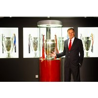 Legends Q and A with Liverpool FC Stadium Tour - Liverpool Fc Gifts