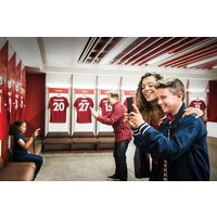 Liverpool Fc Stadium Tour With Museum Entry For One Adult And One Child Picture