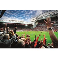 Liverpool Fc: The Anfield Experience Picture