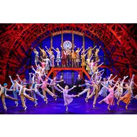 Stalls Or Dress Circle Theatre Show And 5 Star London Hotel Break For Two Picture