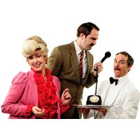 Faulty Towers The Dining Experience For Two Special Offer Picture