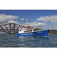 Blackness Castle and Three Bridges Cruise with Cream Tea for Four - Buyagift Gifts