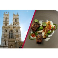 Westminster Abbey Visit And 3 Courses With Cocktails At Roux At Parliament Square Picture