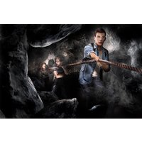 The Bear Grylls Adventure, High Ropes, Climb, IFLY and Dive Experience for Two