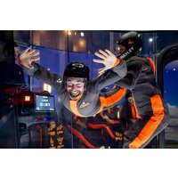 The Bear Grylls Adventure, High Ropes, Climb, Ifly And Dive Experience For Two Picture