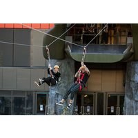 The Bear Grylls Adventure Basecamp, High Ropes And Climb For Two Picture