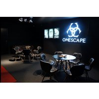 Vr Escape Room For Two At Omescape Kings Cross Picture