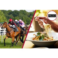 Lingfield Raceday And Three Course Meal With Wine For Two At Prezzo Picture